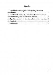 Republica Moldova ca stat de condamnare - Pagina 2