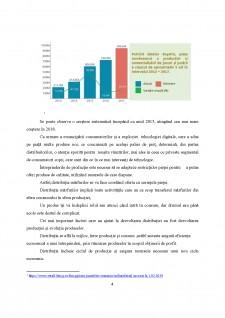 Strategii de distribuție fizică, logistică, adoptate de organizație - Pagina 4