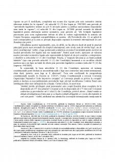 Jurisprudența internațională - Pagina 5