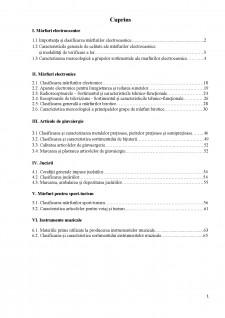 Merceologia mărfurilor social - culturale - Pagina 2
