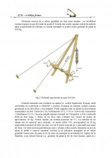 Evoluția formei la macara - Pagina 2