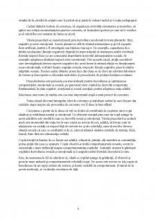 Jocul de rol în dezvoltarea competențelor socio-emoționale și morale - Pagina 5