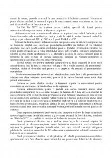 Mijloace juridice de apărare ale promitentului-cumpărător prin intermediul cârții funciare - Pagina 3