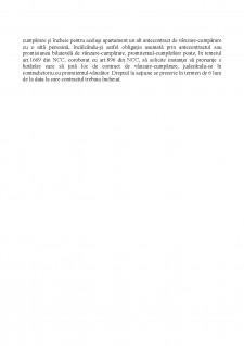 Mijloace juridice de apărare ale promitentului-cumpărător prin intermediul cârții funciare - Pagina 4