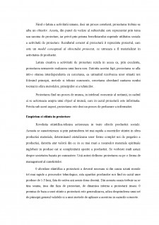 Studiul teoriei clasice a proiectării - Pagina 2
