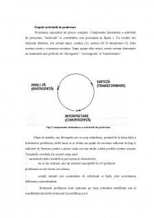 Studiul teoriei clasice a proiectării - Pagina 3