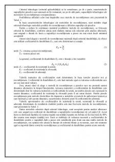 Selectarea metodei raționale de recondiționare a piesei - Pagina 3