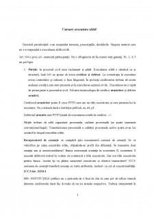 Executare silită - Pagina 1