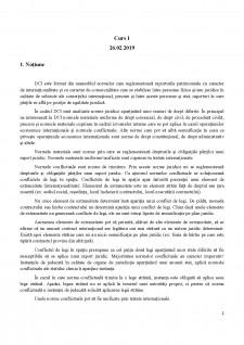 Dreptul Comerțului Internațional - Pagina 2