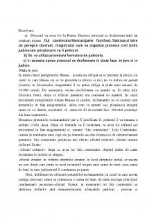Spețe - Drept Privat Român, învațământ la distanță - Pagina 2