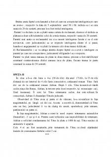 Spețe - Drept Privat Român, învațământ la distanță - Pagina 4