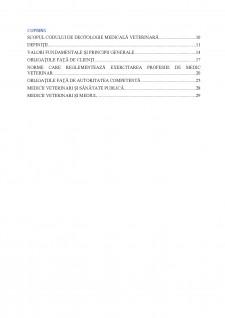 Codul de deontologie medicala-veterinara din Luxemburg - Pagina 2