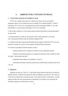 Familia de microcontrolere S12 (XA) - Pagina 3