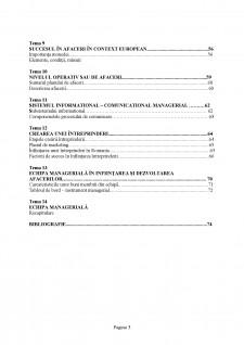 Administrarea afacerii - Pagina 3