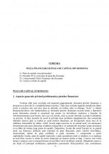 Managementul piețelor financiare - Pagina 3