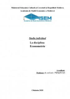 Impozite - noțiuni generale - Pagina 1