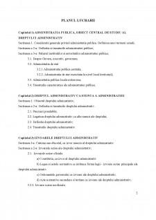 Drept adminitrativ - Pagina 2