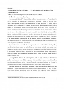 Drept adminitrativ - Pagina 5