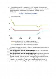 Politica monetară a BNR - Pagina 5