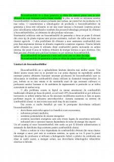 Biocombustibili - Pagina 2