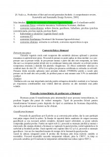 Biocombustibili - Pagina 5