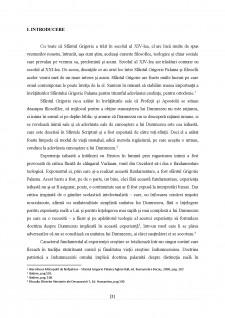 Învățătura sfantului Grigorie Palama despre energiile necreate - disputa palamită - Pagina 4
