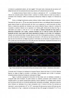 Redresor trifazat comandat - Pagina 2