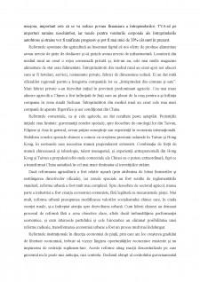 Sistemul economic al Chinei - Pagina 5