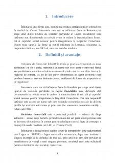 Acte necesare pentru constituirea unui SRL cu un singur membru societar - Pagina 3