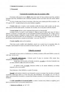 Drept executional civil - Pagina 4