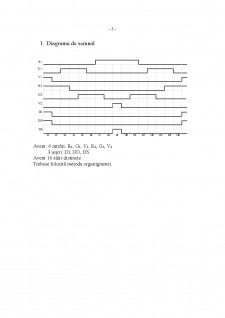 Schema de comandă pentu automatizarea semnalizărilor luminoase - Pagina 3