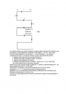 Schemă de comandă a ciclului automat pentru realizarea de canale rectangulare j pe o mașina de frezat - Pagina 2