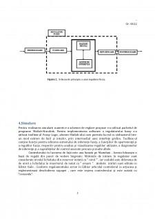 Controlul Fuzzy în reglarea automată a nivelului în rezervor - Pagina 5