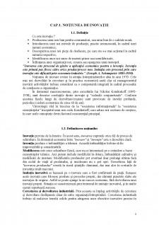 Managementul inovării - Pagina 3