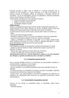 Managementul inovării - Pagina 4