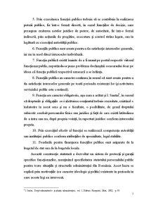 Managementul Funcției Publice - Pagina 3