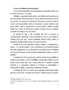 Managementul Funcției Publice - Pagina 4