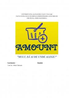 Hipermarketul AMOUNT - Pagina 1
