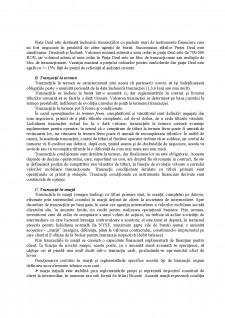 Tranzacții bursiere derulate la Bursa de Valori București - Pagina 3