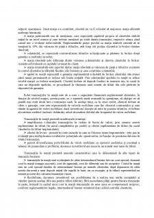 Tranzacții bursiere derulate la Bursa de Valori București - Pagina 4