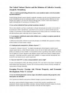 Organizații economice - Pagina 1