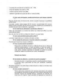 Întrebări tehnologii de fabricare - Pagina 3