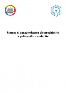 Sinteza și caracterizarea electrochimică a polimerilor conductivi - Pagina 1