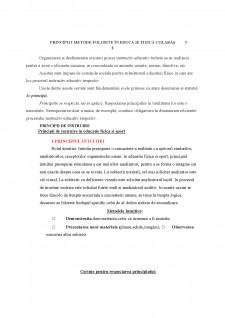 Formarea reprezentativei școlare - Pagina 2