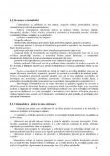 Suport curs criminalistică - Pagina 3