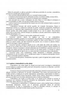 Suport curs criminalistică - Pagina 4