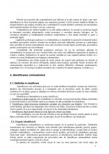 Suport curs criminalistică - Pagina 5