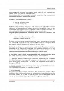 Sistemul fiscal - Pagina 4