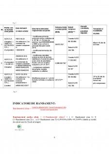 Raport de analiza Alro SA - Pagina 5