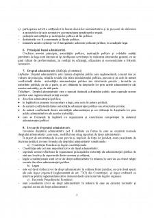 Subiecte drept administrativ - Pagina 2